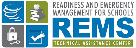 Readiness and Emergency Management for Schools logo