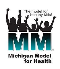 Michigan Model for Health logo
