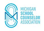 Michigan School Counselor Association logo