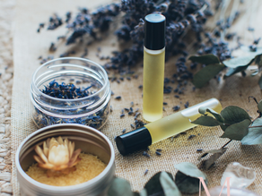 Aromatherapy & Your Wellbeing