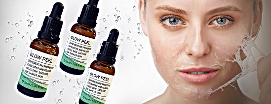 Chemical Peels  & Intro to LED