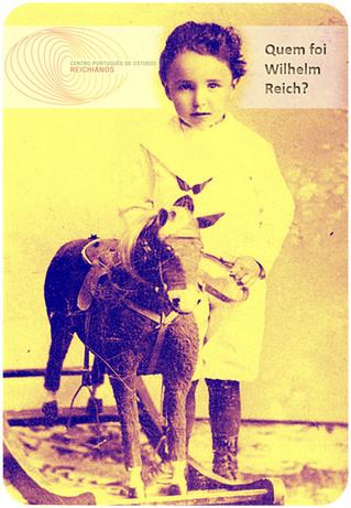 Quem foi Wilhelm Reich?