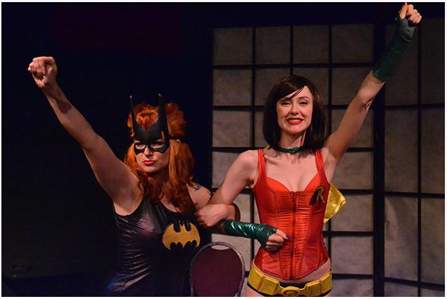 the society of sin xena zeit-geist cherry bombshell batman burlesque the loyola maroon alan pham