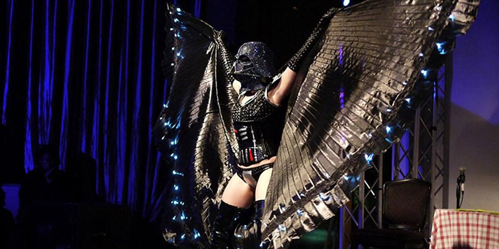 Star Wars Burlesque: The Mos Eisley Cantina Cabaret 2018 (7p)