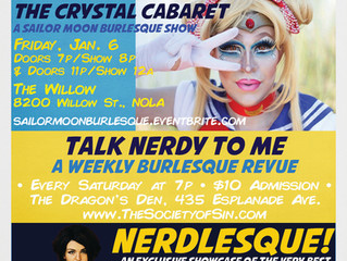 Society of Sin Prepares to Keep Comic Con Crowd Entertained for Wizard World 2017