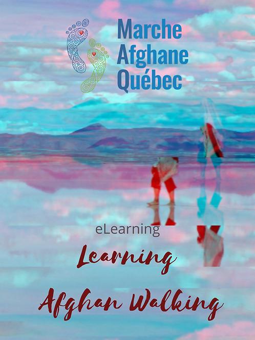 «Learning Afghan Walking»