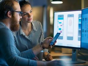 ¿Sabías que podes crear sistemas y aplicaciones para tu negocio sin saber programar?