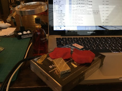 maker's Mac