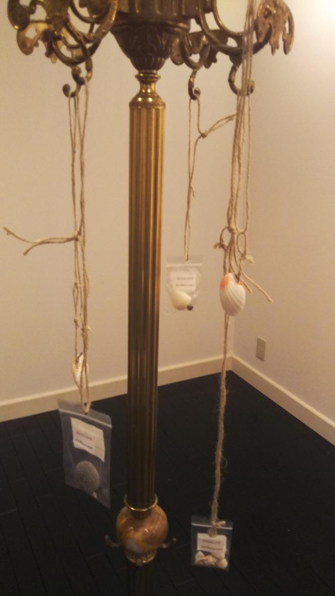 view  (hanger display)