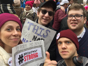 #BroadwayStrong