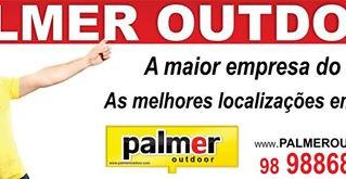 Palmer Outdoor entra no Mercado de São Luis - MA