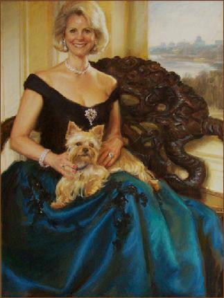 Mrs. Melody Sawyer Richardson