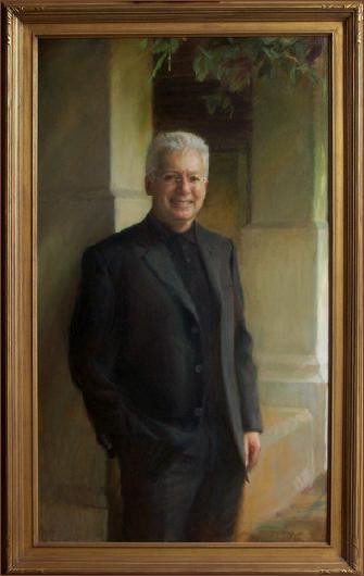 A.G. Lafley, CEO Proctor and Gamble Corp.