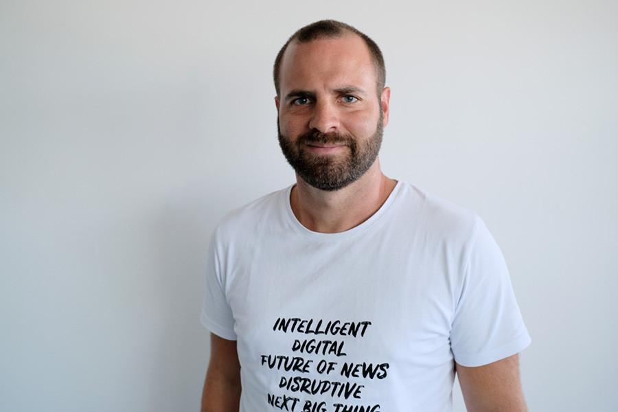 Newsadoo: 2,2 Mio. Euro Kapital für Linzer KI-Startup