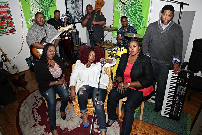 Urban Gospel Soul Group Saul2Paul Project