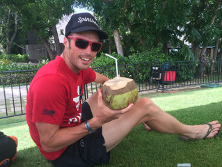70.3 Asia Pacific Championships