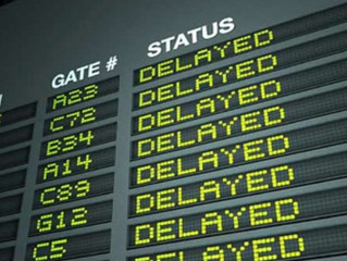 8 Ways to Have the Travel Day(s) from Hell