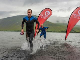 Challenge Iceland: #RaceLikeAViking