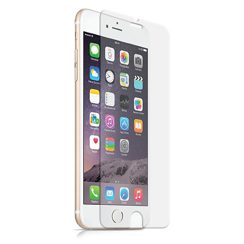 MAZER iPhone6 + Glass protector/HD Clear