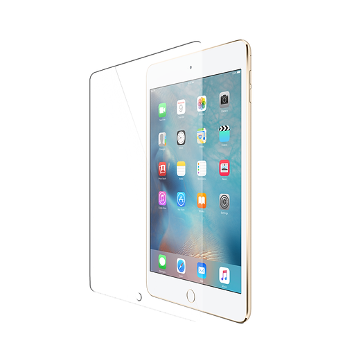 MAZER iPad Mini 4 Glass Protector