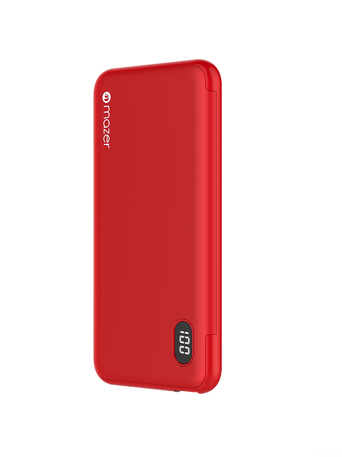 EnerG CORE2X Power.Delivery 3.0 + QC 3.0 Power Bank