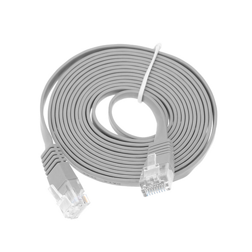 MAZER 3M CAT 6 LAN CABLE/GREY