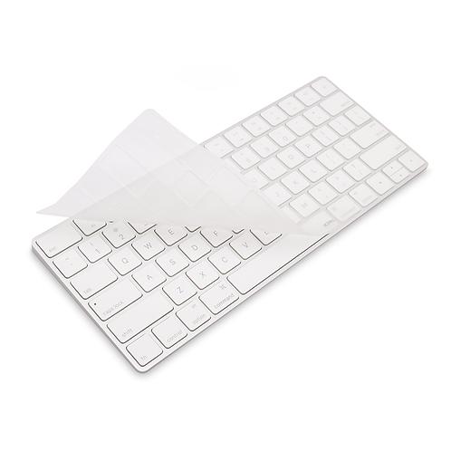 MAZER MacBook New Magic Keyboard 2015-CLEAR