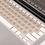 Thumbnail: MAZER KeyBoard Protector Colour airShield for MacBook13 Retina-GD