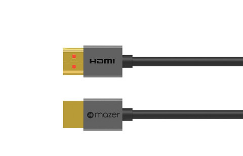 MAZER HDMI to HDMI 8K/60Hz Cable