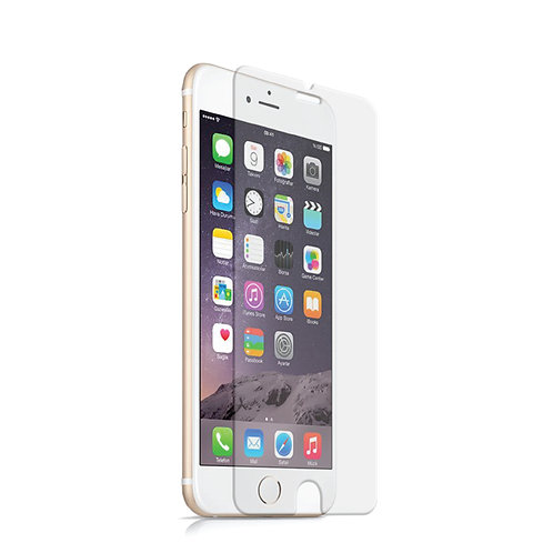 MAZER iPhone6 Glass protector/HD Clear