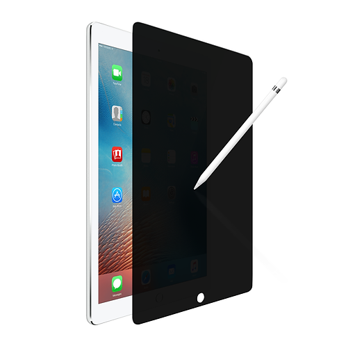 MAZER iPad PRO 9.7 Privacy Glass