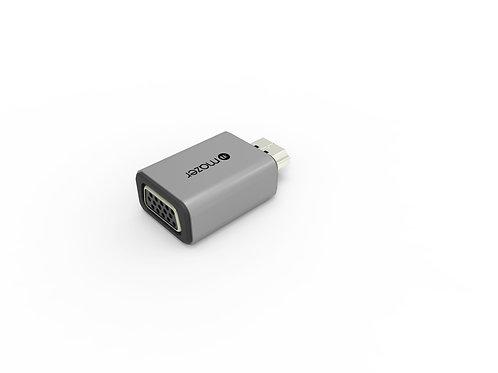 SuperMini HDMI to VGA Adapter