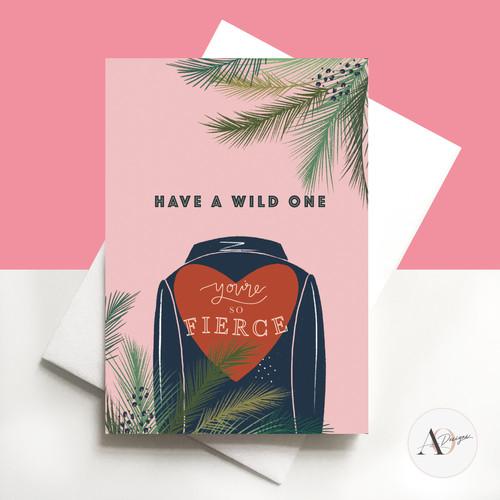 Amy Olivia Harris Designs