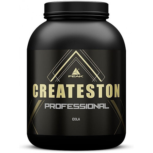PEAK Createston Professional 3000 g powder + 150 caps