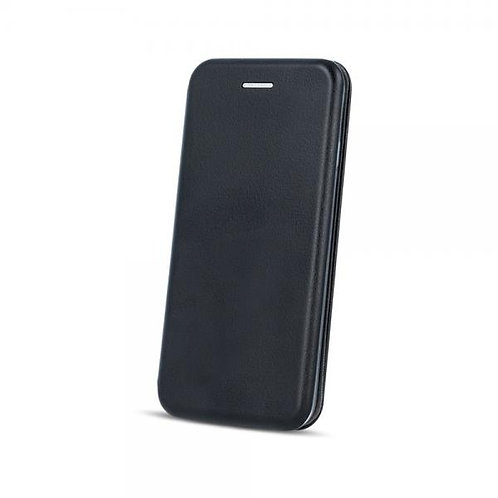 Калъф тефтер Smart DIVA / черен / за Samsung A31 (A315)