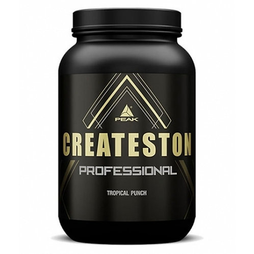 PEAK Createston 1600 g powder + 48 caps