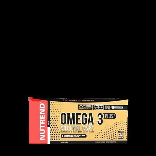 NUTREND OMEGA 3 PLUS 120 CAPS