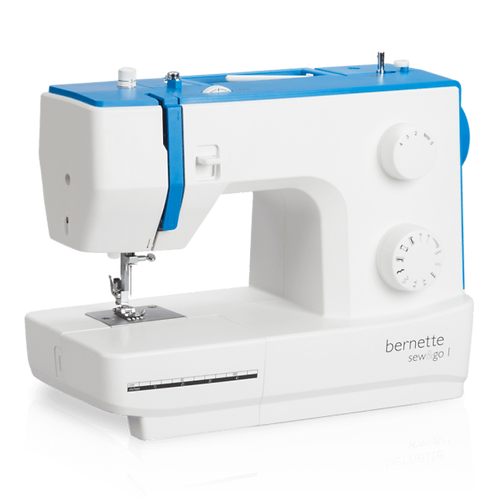 Шевна машина Bernette Sew&Go 1