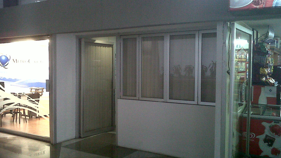 ORIGINAL OFFICE