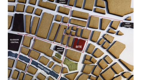 URBAN CONTEXT AND ACCESSIBILITY