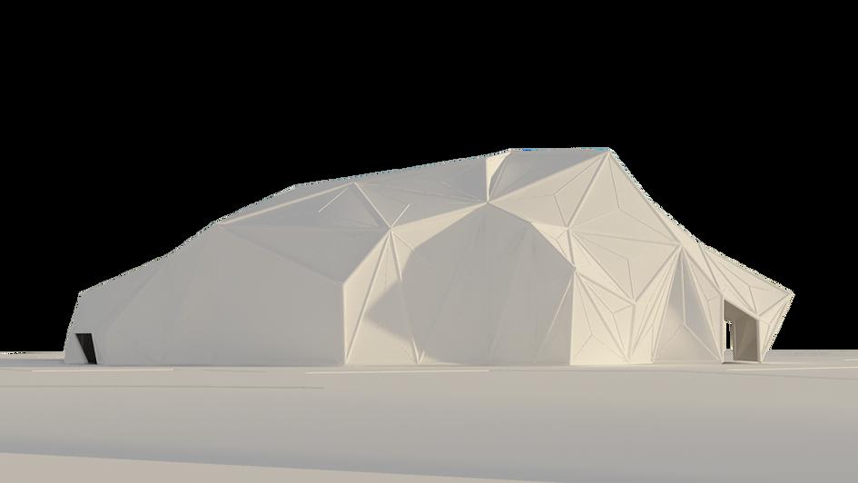 AUDITORIUM MODEL