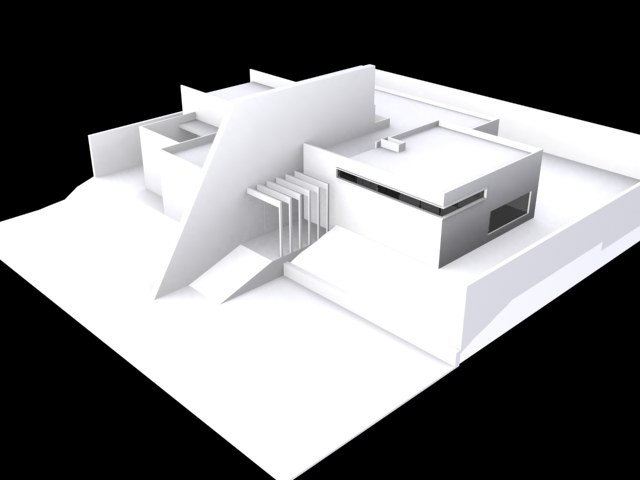 TIME HOUSE MODEL