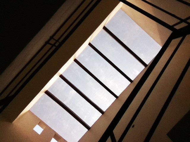 SKYLIGHT DETA