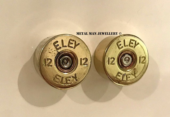 BU18 - Pair of Bullet Fridge Magnets