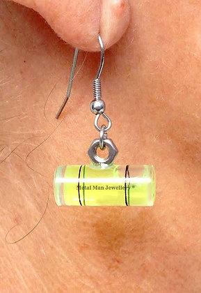 LE - Level earrings