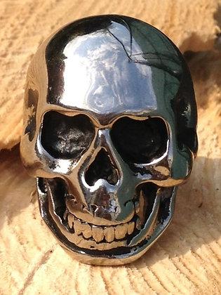 R1 - Unisex Skull Ring