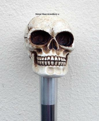 WS1 - Skull Walking Cane