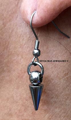 EG - Spike earrings