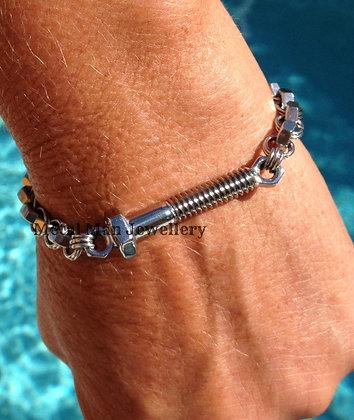 BO1 - Bolt bracelet