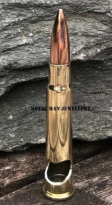 BU20 - Small Bullet Bottle Opener